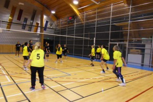 Section Volley Loisirs